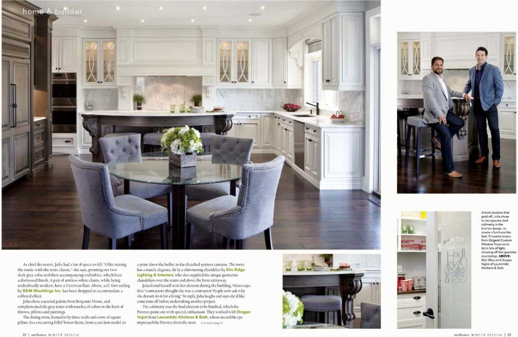 Our Home Magazine
